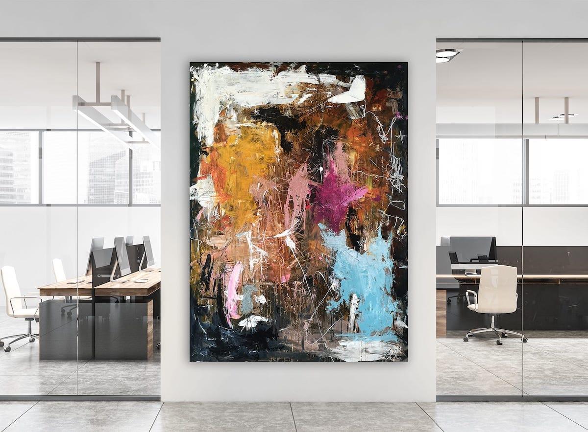 Malerier til erhverv